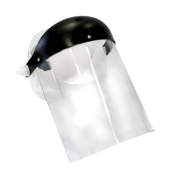 04b03f2b079b8 Protetor Facial Roçadeira Serralheiro Segurança Do Trabalho - R  22 ...
