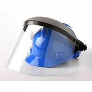 Protetor Facial Ultra Master Ptg Para Acoplar Capacete Visor - R  25 ... 0f7195b455