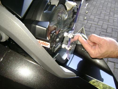 protetor farol removível policarbonato bmw r1200gs 1200 gs