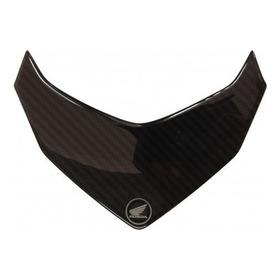 Protetor Fibra Carbono Resinado Rabeta Hornet Cb600f 12 A 14