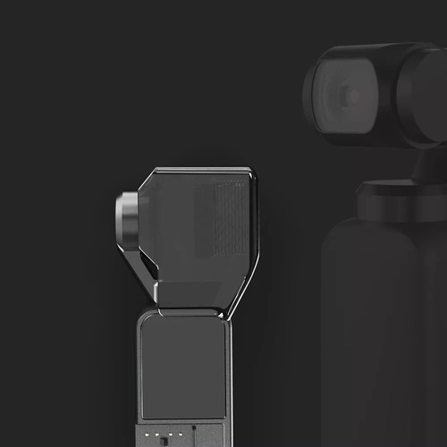 protetor gimbal camera dji osmo pocket original pgytech