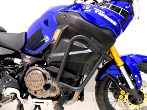 protetor motor carenagem super tenere 1200 c pedaleira 1313