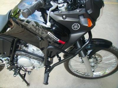 protetor motor combo tenere 250 , carter marca chapam ,