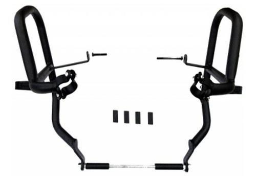 protetor motor perna carenagem versys 650 chapam 887