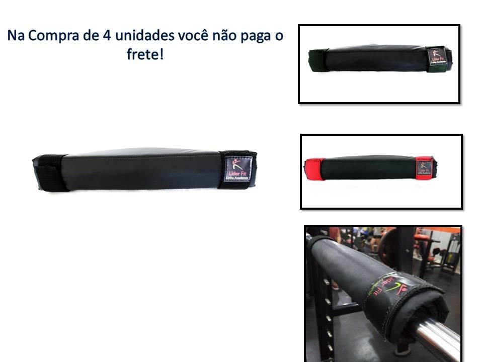 490dd3f22 protetor para barra - protetor para agachamento menor preço. Carregando  zoom.
