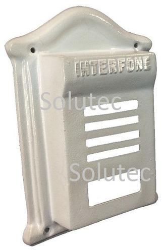 protetor para interfone hdl f-8