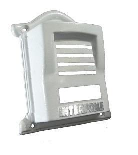 protetor para interfone hdl f-8s