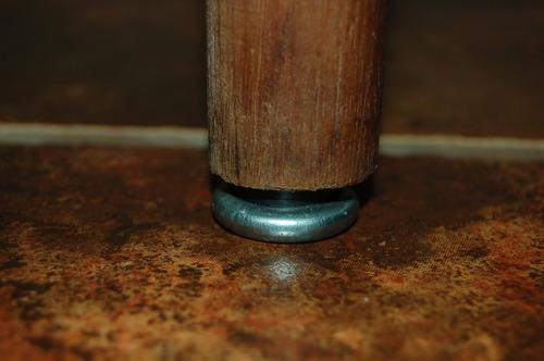 protetor pés cadeiras 16unidades aço silêncio não risca