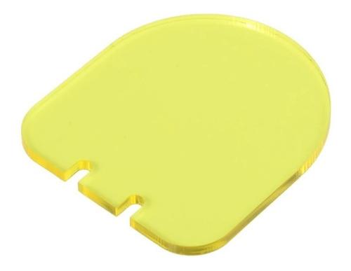 protetor proteção red dot luneta 2 lentes 20/22mm universal