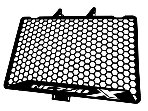 protetor radiador honda nc750x 2017/2018  todos modelos