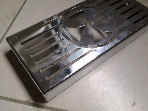 protetor radiador shadow 600 - frete grátis