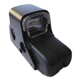 Protetor Red Dot Eotech 551, 552, 553, 556, 557 Lente 3mm