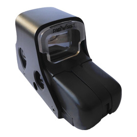 Protetor Reddot Eotech 551, 552, 553, 556 Lente 4mm Premium