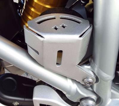 protetor reservatório freio traseiro bmw r1200gs