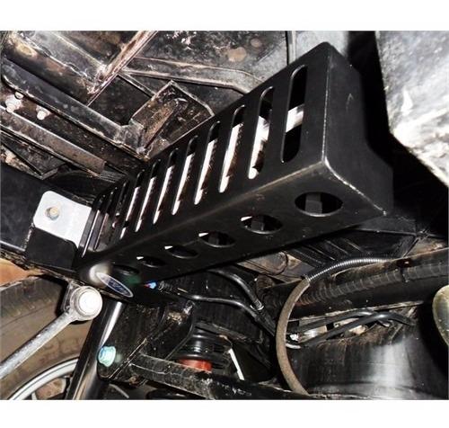 protetor resfriador de combustível troller 2015