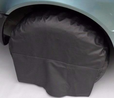 protetor rodas do carro corino impermeavel xixi cachorro