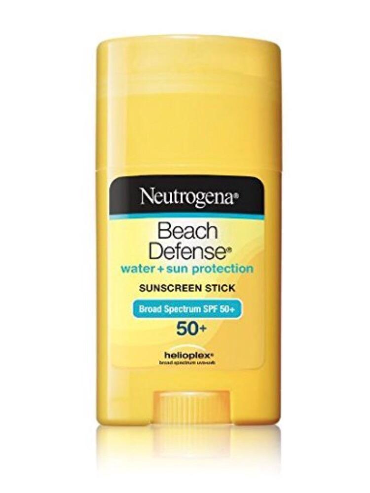 1e43db663 protetor solar bastão neutrogena beach defense fps50-. Carregando zoom.
