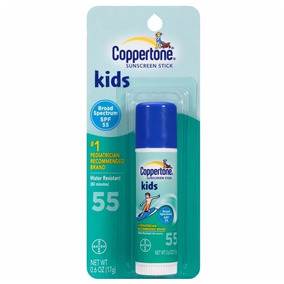 ae61b69bf Protetor Solar Coppertone Kids no Mercado Livre Brasil