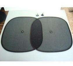 protetor solar para automóvel vidro lateral para carros