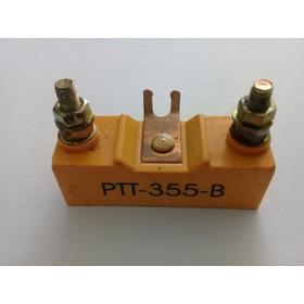 Protetor Surto Para Raio Para Telefonia Ptt-355-b
