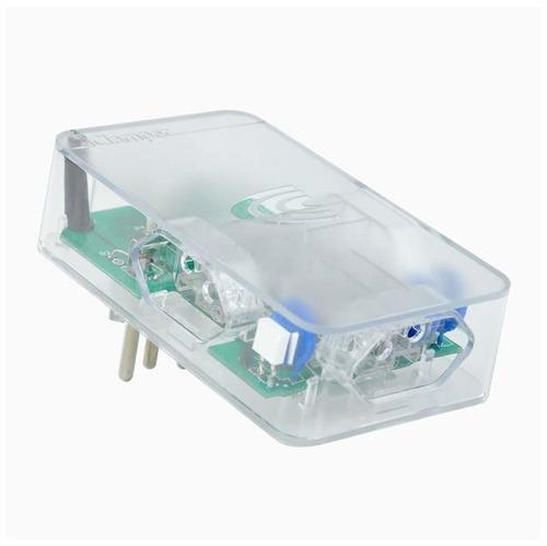 protetor surtos raios dps energia 3 tomadas  clamper