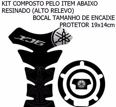 protetor tank pad moto tanque bocal yamaha xj6 r1 r6 fz6 m3