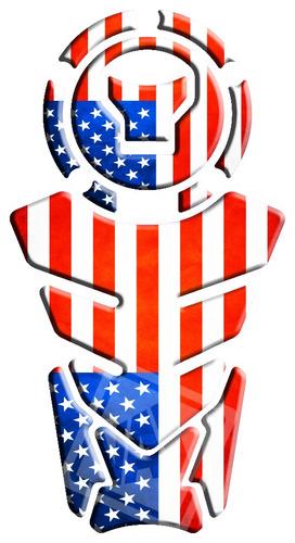 protetor tanque bocal twister/titan/bros 160 estados unidos