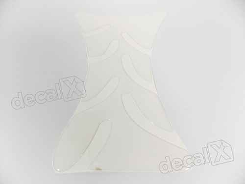 protetor tanque tankpad transparente resinado pad2