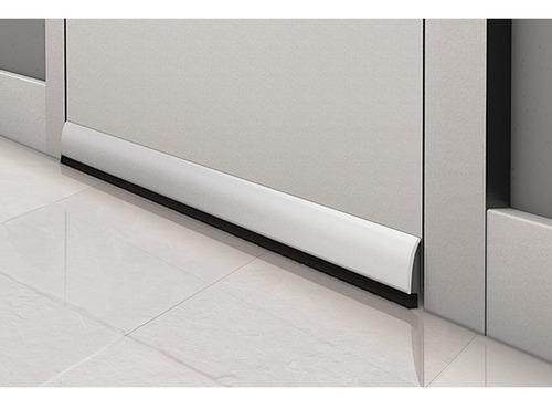 protetor veda porta adesivo contra água poeira insetos 90 cm