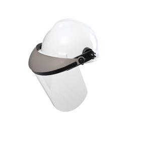 31be77e3c60f3 Capacete Com Protetor Facial no Mercado Livre Brasil