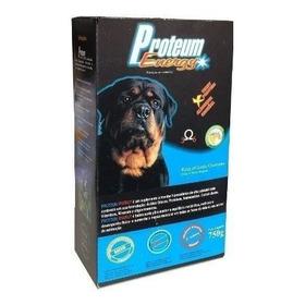 Proteum Energy - Raças Grandes E Gigantes - 750 Gr