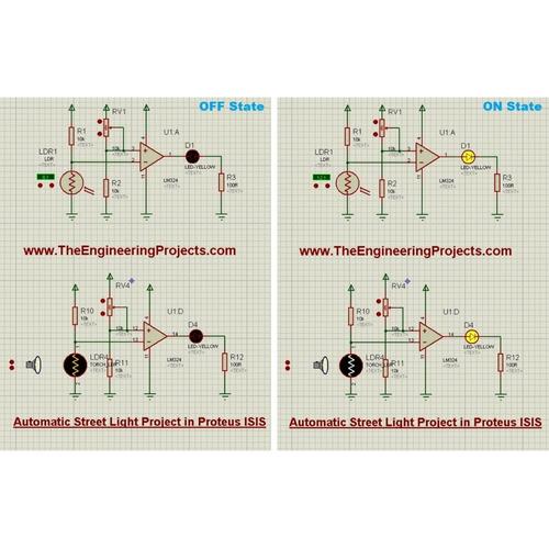 proteus 8.7 - ideal para diseño de circuitos electronicos