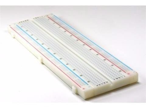 protoboard 830 furos para arduino