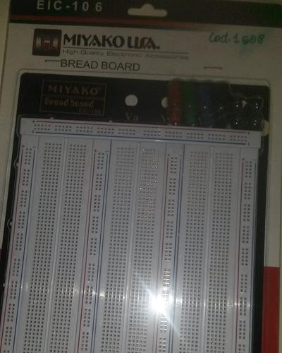 protoboard miyako eic-106