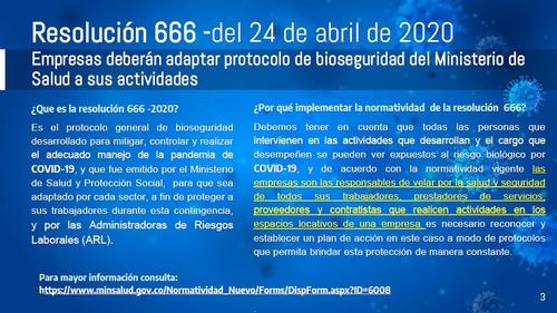 protocolos de bioseguridad para empresas