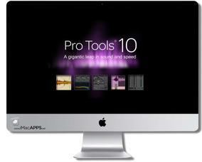 Protools 10 Mac Funciona Snow Leopard + Virtual Instruments