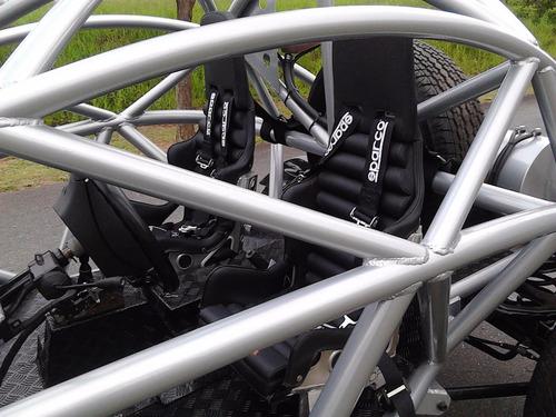 protótipo em alumínio ñ camaro, ñ mustang, ñ bmw, ñ audi