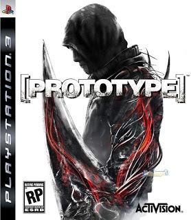 prototype 1 juego digital ps3