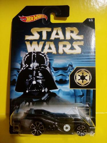 prototype h24 star wars disney comic hotwheels mattel