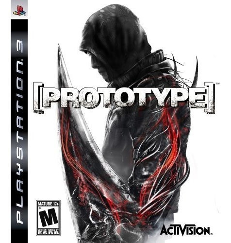 prototype playstation 3