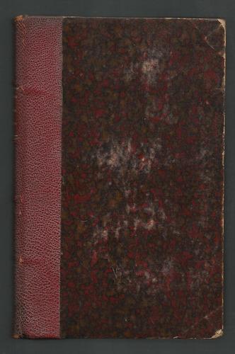 proudhon: solución del problema social. 1869