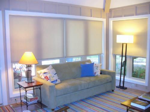 proveedor de cortinas roller en todo el país