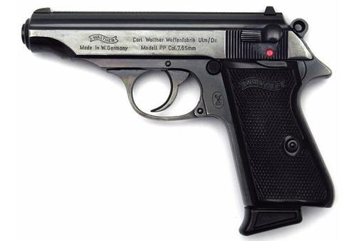 proveedor magazin pistola walther ppk