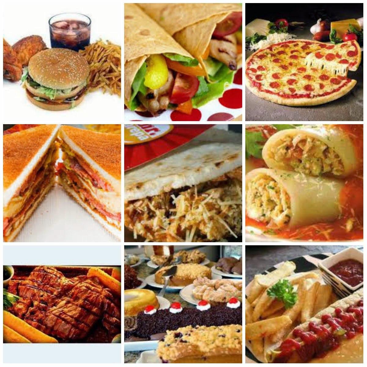 Proveedores comidas rapidas panes salsas carnes papas for Mesas para negocio comidas rapidas