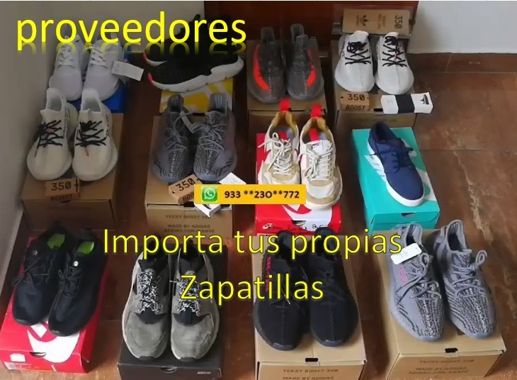 Importar China 201 De Zapatillas Proveedores rWxBedCo