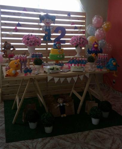 provençal decoração festas eventos