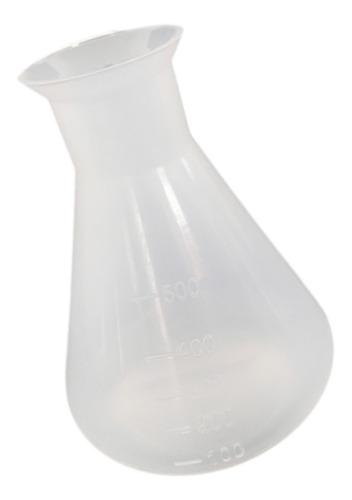 proveta 500ml da ferramenta plástico material químico lab