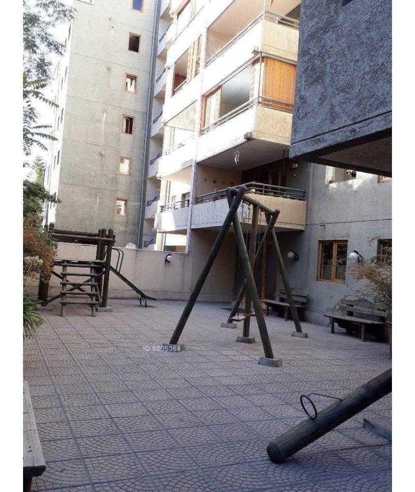 providencia, suecia  diagonal oriente, departamento 4d 2b, dos estacionamientos y una bodega. se vende