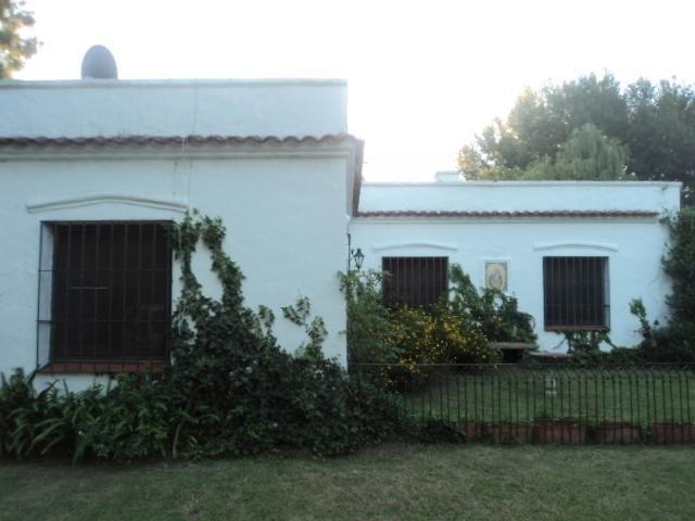 provincial 28 100 - pilar - casas casa - venta