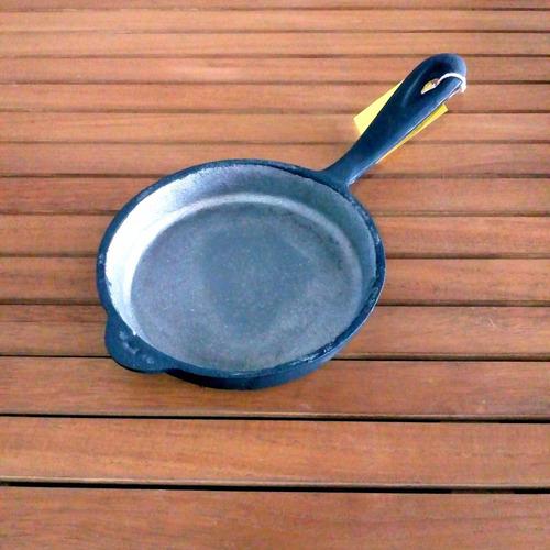 provoletera en fundición de hierro 15cm filfer